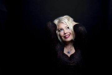 Kim Vajld/Photo: officialkimwilde