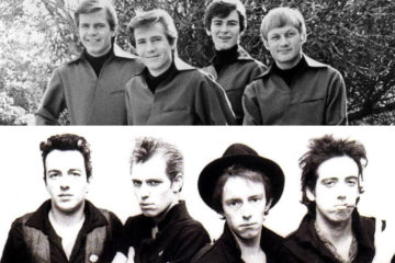 Bobby Fuller For & The Clash/Photo: printscreen