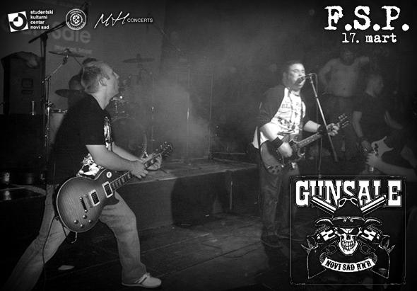 Gunsale/ Photo: Promo