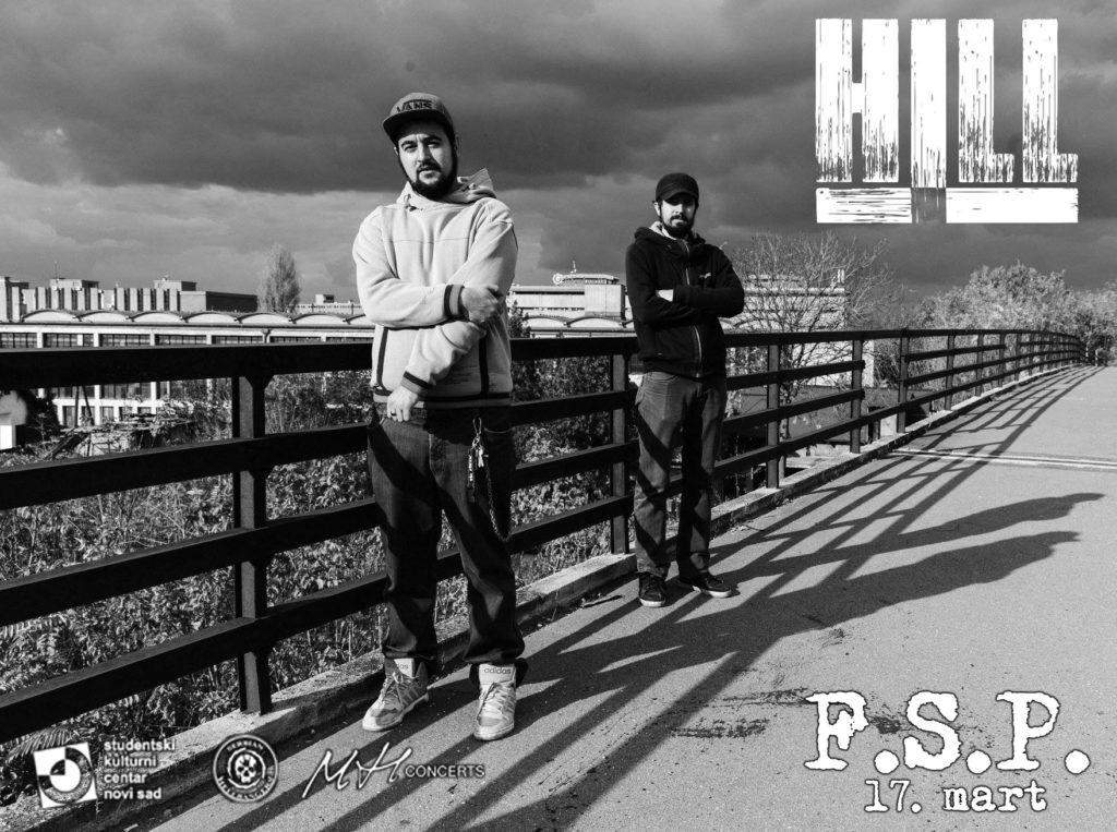 Hill/ Photo: Promo