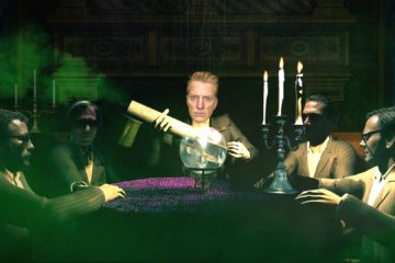 Queens Of The Stone Age/ Photo: Promo