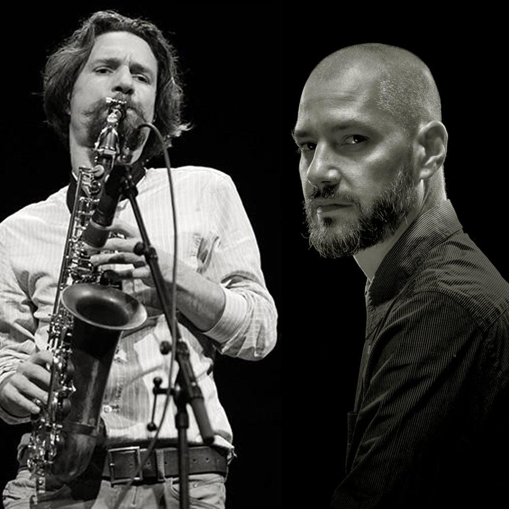 Vasko Atanasovski i Vasil Hadžimanov/ Photo: Promo