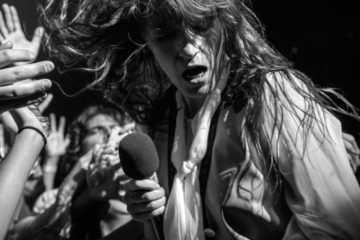 Florence And The Machine/ Photo: Facebook @florenceandthemachine