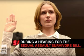 Evan Rejčel Vud/Photo: YouTube printscreen