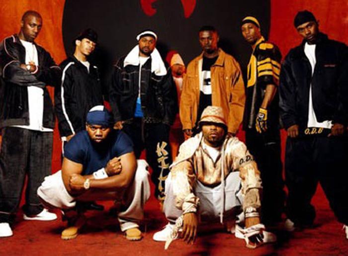 Wu-Tang Clan/Photo: Promo