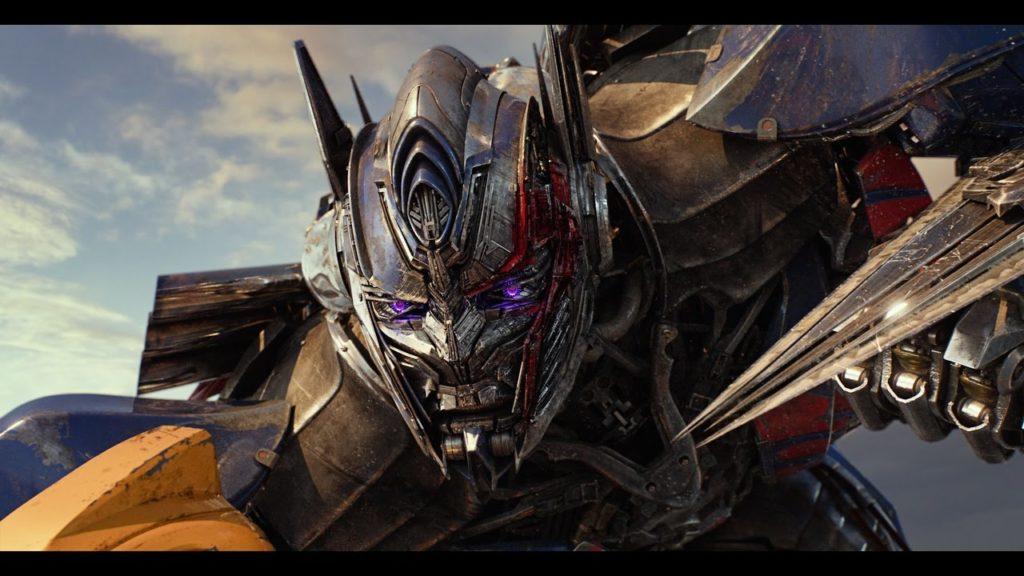 Transformers the last knight/Photo: Promo