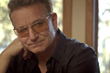 Bono Vox/Photo: YouTube printscreen