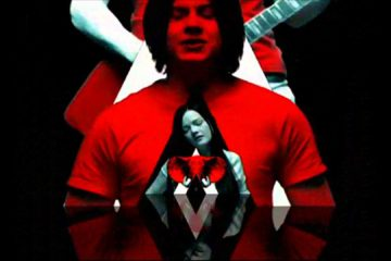 The White Stripes/Photo:  facebook@thewhitestripes