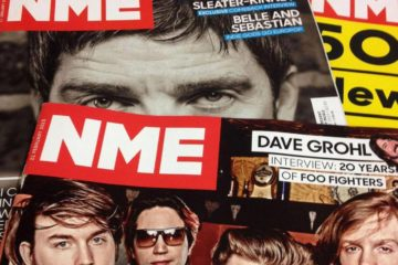 NME magatzin/Photo: Promo