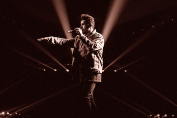 The Weeknd/ Photo: Facebook @theweeknd