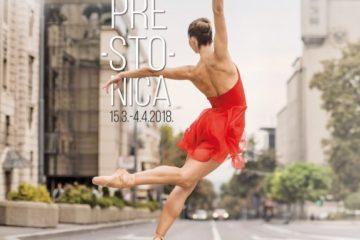 Beogradski festival Igre/Photo: Promo