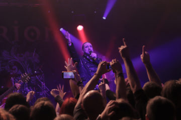 Therion/ Photo: AleX