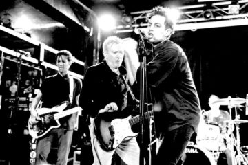 Gang Of Four/Photo: facebook@gangoffourofficial