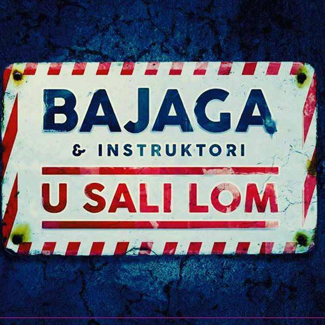 Bajaga i Instruktori/Photo: facebook@bajaga.official.page