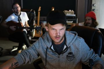 Avicii/ Photo: Facebook @avicii