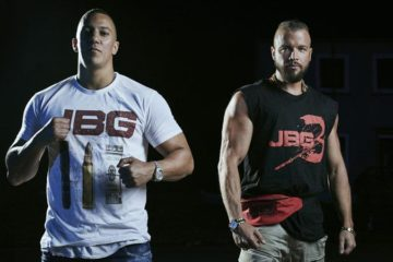 Kollegah i Farid Bang/Photo: Promo