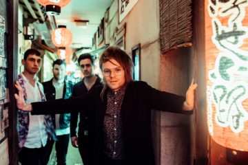 Enter Shikari/ Photo: Promo