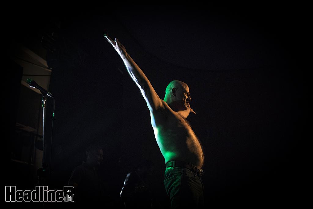 Direktori/ Photo: AleX