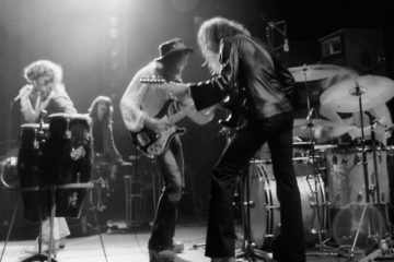 Deep Purple/Photo: Promo