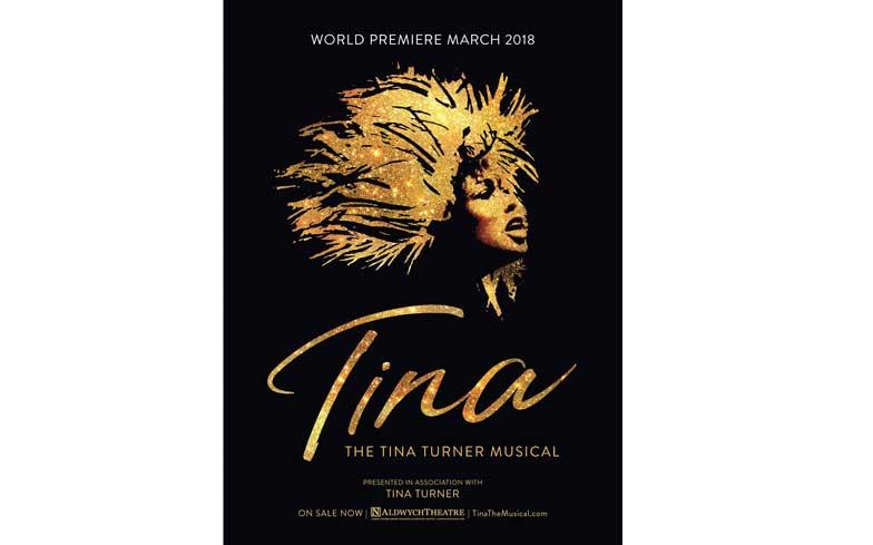Tina: The Tina Turner Musical/Promo