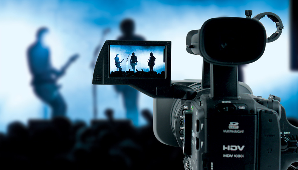Kamera, snimanje/Photo: Shutterstock