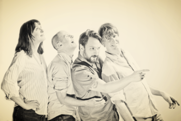 Stephen Malkmus & The Jicks/ Photo: Promo