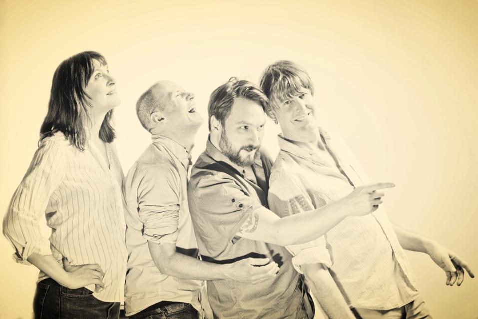 Stephen Malkmus & The Jicks/ Photo: Promo