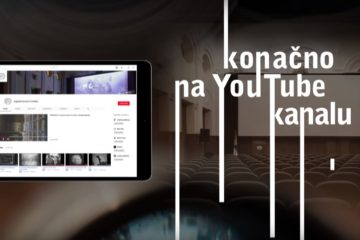 Jugoslovenska Kinoteka/Photo: YouTube printscreen