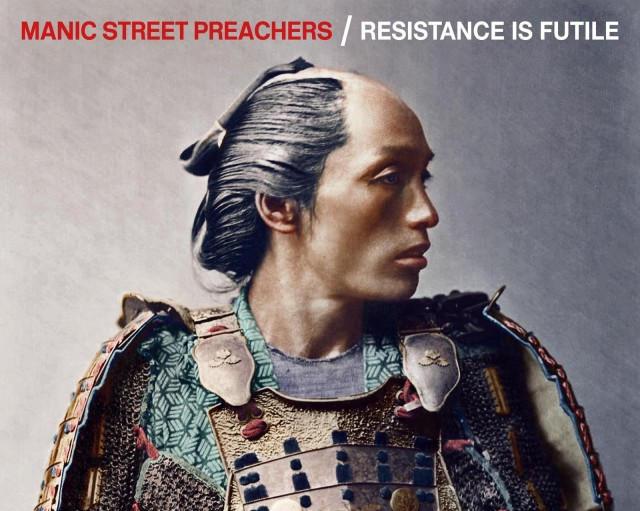 Manic Street Preachers, cover