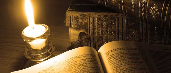 Knjiga, Biblija/Photo: shutterstock