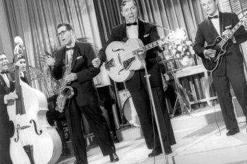Bill Haley & His Comets/Phото: printscreen