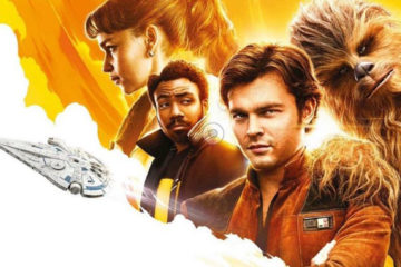 Solo: A Star Wars Story/Photo: YouTubeprintscreen