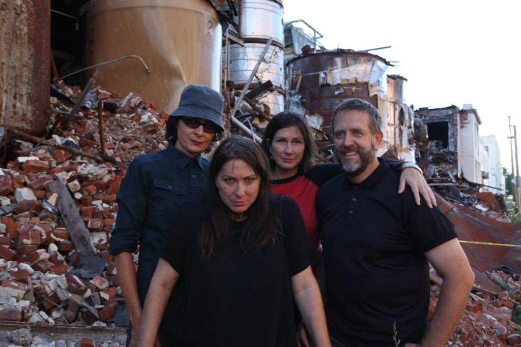 The Breeders/ Photo: Marisa Gesualdi