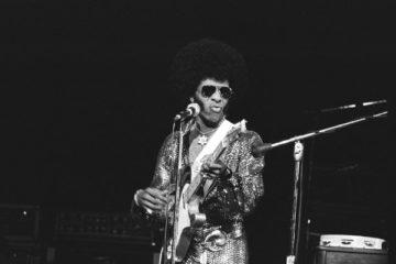 Sly & the Family Stone/Photo: facebook@slyfamilystone