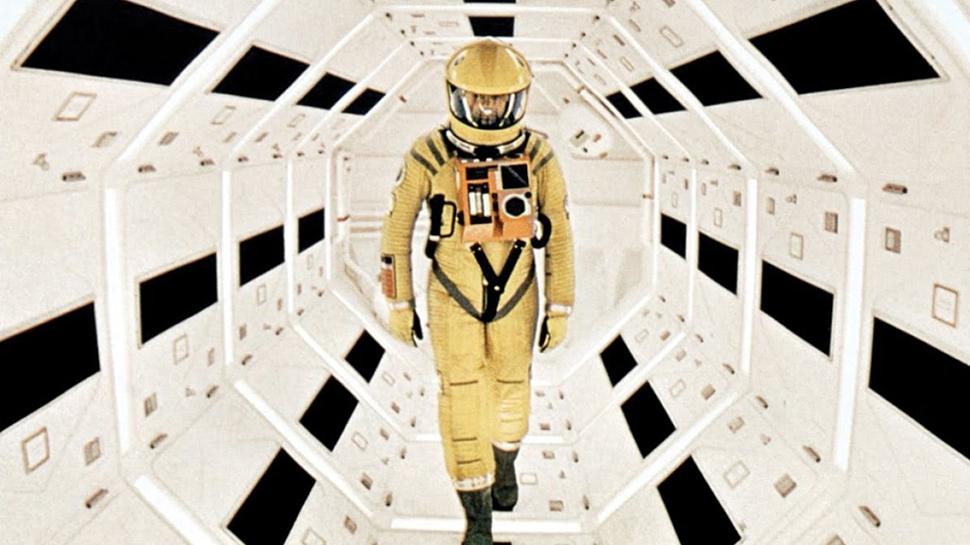 2001. Odiseja u svemiru/Photo: Promo