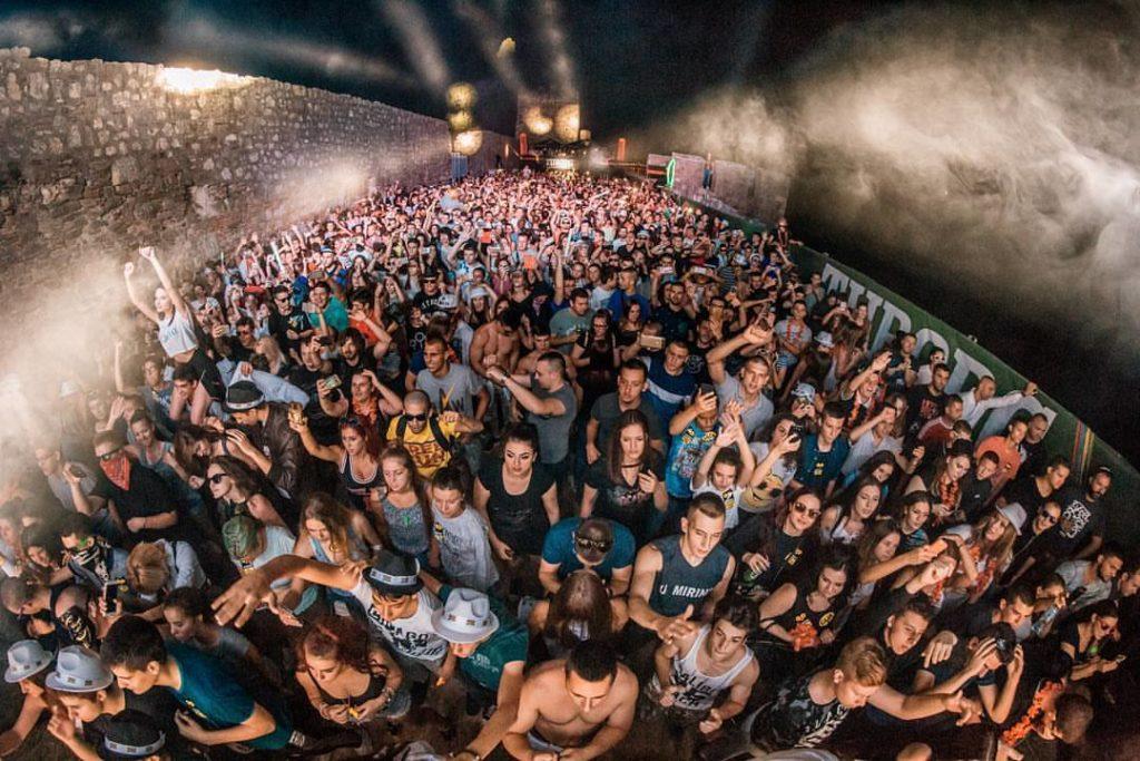 Fortress Music Festival/Photo: facebook@FortressMusicFestival