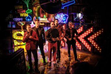 Backstreet Boys /Photo: facebook@backstreetboys