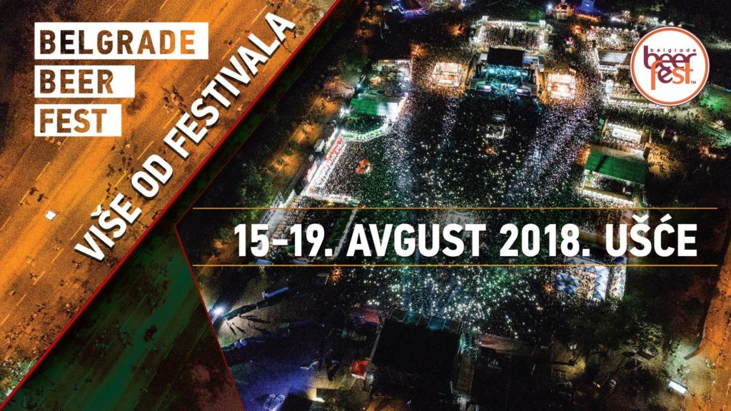 16. Belgrade Beer Fest