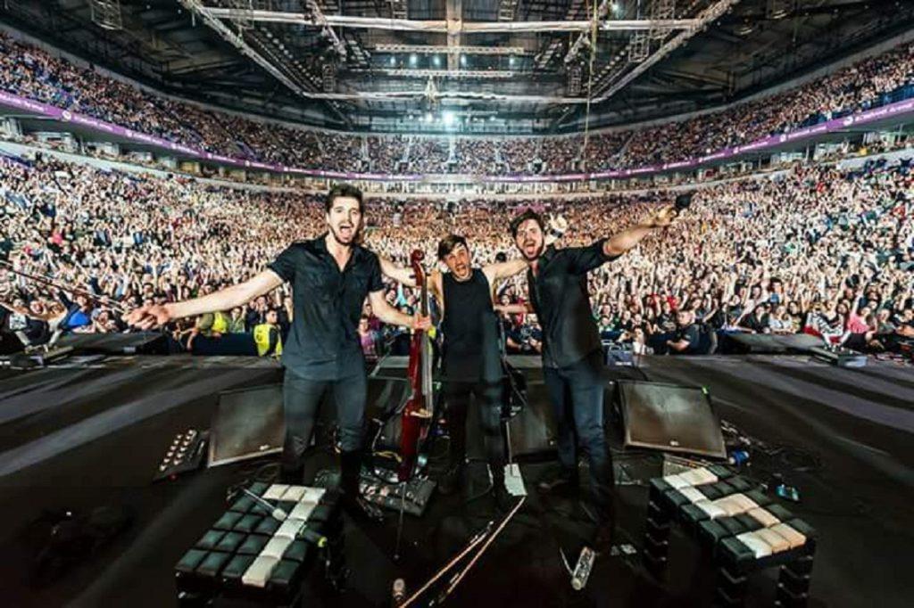2Cellos/Photo: Promo