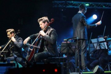"""Cellos/Photo: Promo"