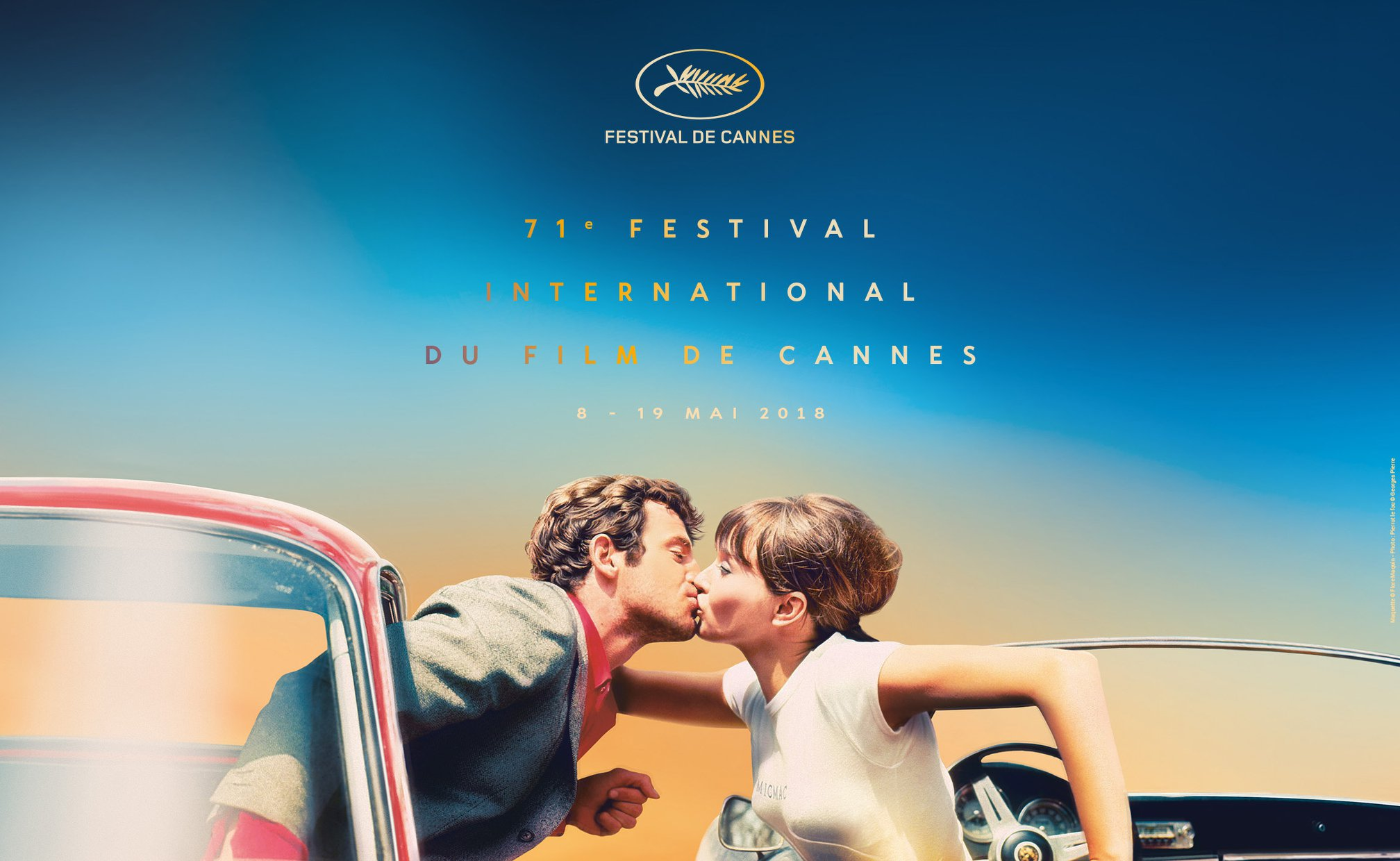 Photo/ Facebook@festivaldecannes