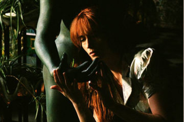 Florence + The Machine/Photo: facebook@florenceandthemachine