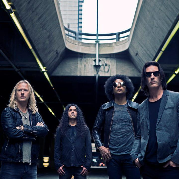 Alice in Chains/Photo: facebook@aliceinchains