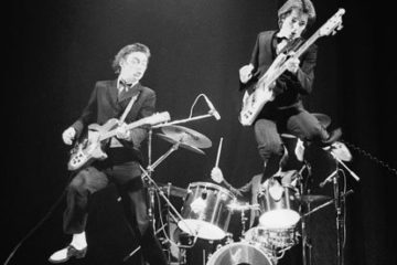 The Jam/Photo: facebook@thejamfans