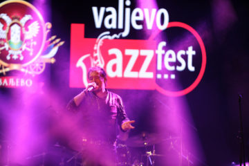 34. Valjevski džez festiva/Photo: Dragan Krunić, Jazz fest promo