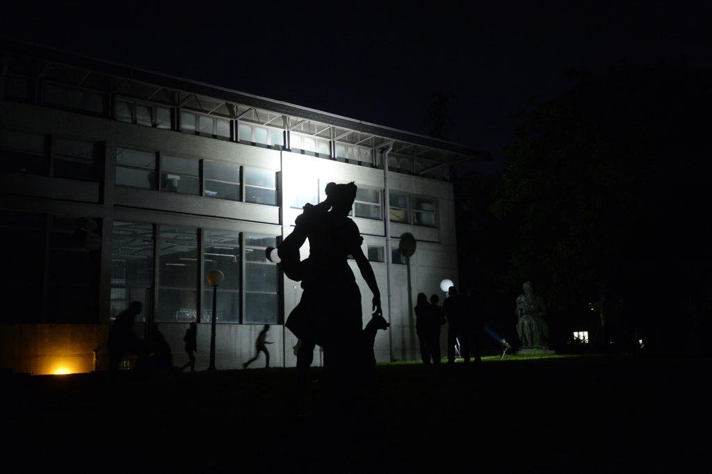 Noć muzeja/Press promo