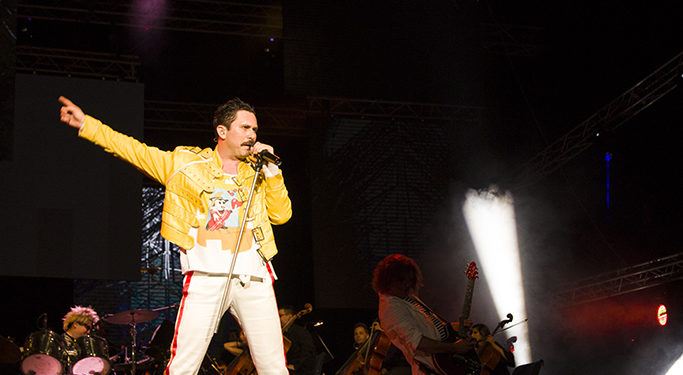 Queen Real Tribute/Photo: AleX
