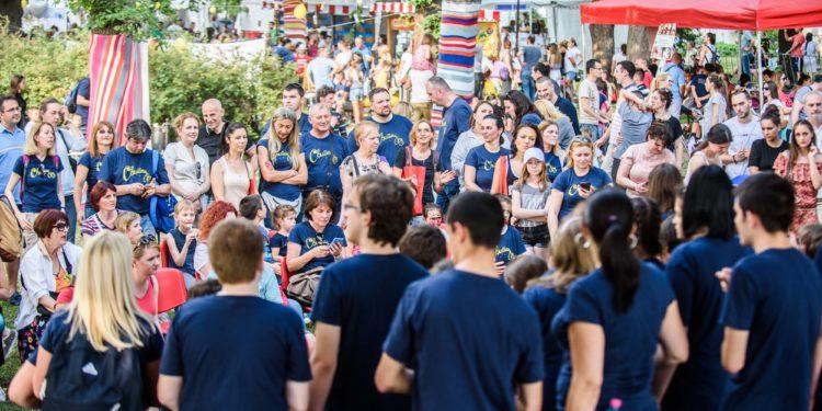 Beogradski Manifest/ Photo: Promo