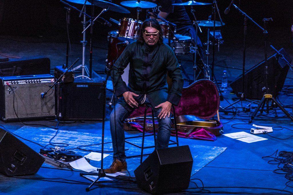 Rambo Amadeus/ Photo: Nenad Tasić