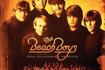 The Beach Boys/Photo: facebook